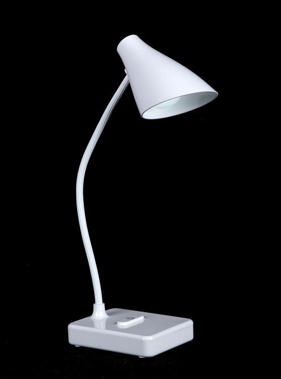 Настольная лампа led NSM-1904 (WHITE)