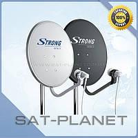 Спутниковая антенна Strong SRT90 Multisat с мультифидом