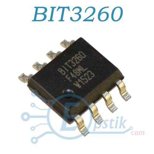 BIT3260, драйвер PWM, SOP8