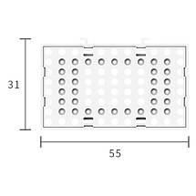 Сменный фильтр для устранителя запаха животных Xiaomi PETKIT Smart Pura Air (2шт), фото 2