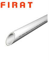 Труба полипропиленовая Firat Fiber 20 PN20 стекловолокно