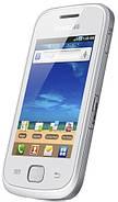 Samsung Galaxy Gio (GT-S5660) White Grade C, фото 2