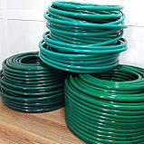 Труба м/п зелена смарагд 16мм, фото 4