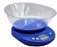 Кухонные весы с чашей MATARIX MX-401 5кг