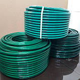 Труба м/п зеленая изумруд 20 мм, фото 5