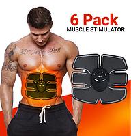 EMS TRAINER ОРИГИНАЛ - миостимулятор  мышц пресса -  живота, рук, пояс для пресса стимулятор mobile gym