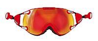 Горнолыжная маска Casco FX70L Carbonic MagnetLinkRot (MD)