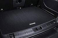 Тканевые (ворсовые) коврики в багажник ВАЗ 2109 21099 1987 - 2011