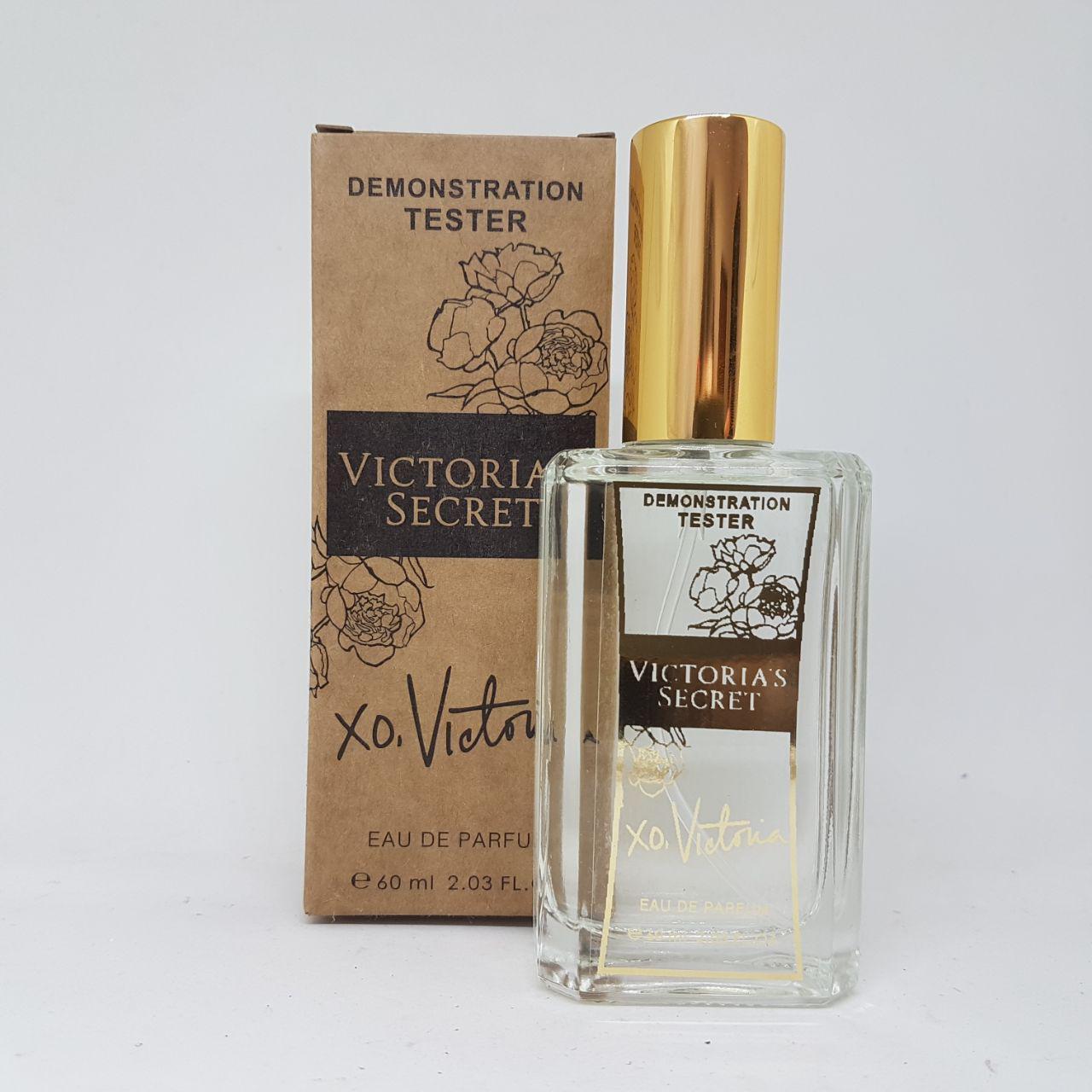 Victoria`s Secret XO Victoria - Brown Tester 60ml