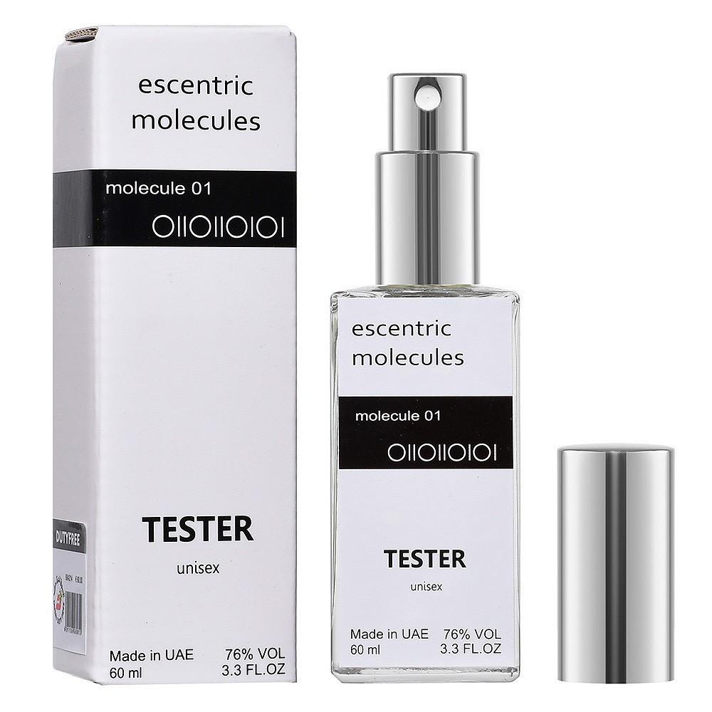 Escentric Molecules Molecule 01 - Dubai Tester 60ml