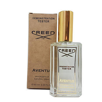 Creed Aventus for Him - Brown Tester 60ml