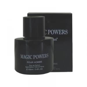 Christian Magic Powers men 100 ml