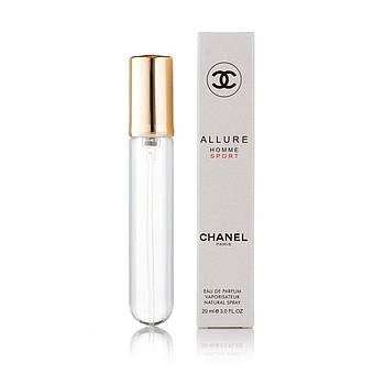 Chanel Allure Homme Sport - Parfum Stick 20ml