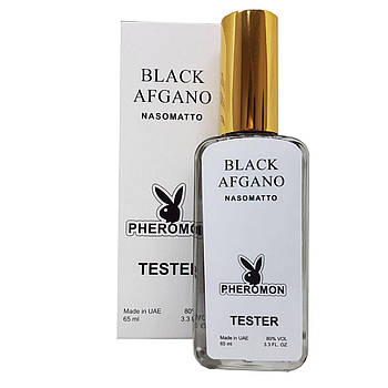 Nasomatto Black Afgano - Pheromon Tester 65ml