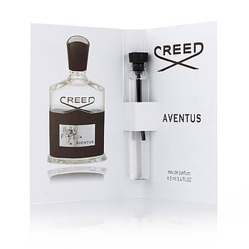 Creed Aventus for men - Sample 5ml