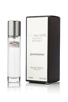 Jeanmishel Love Allure Homme Sport (17) 35ml