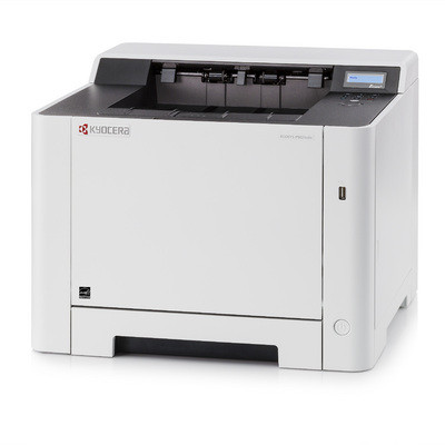 Принтер А4 цветной з WiFi ECOSYS P5026cdw