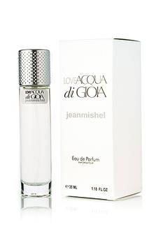 Jeanmishel Love Acqua di Gioia (81) 35ml