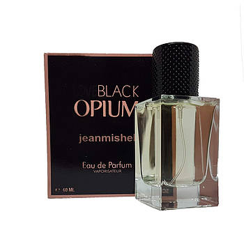 Jeanmishel Love Black Opium (100) 60ml