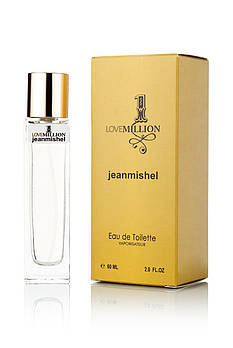 Jeanmishel Love 1 Million (66) 60ml long