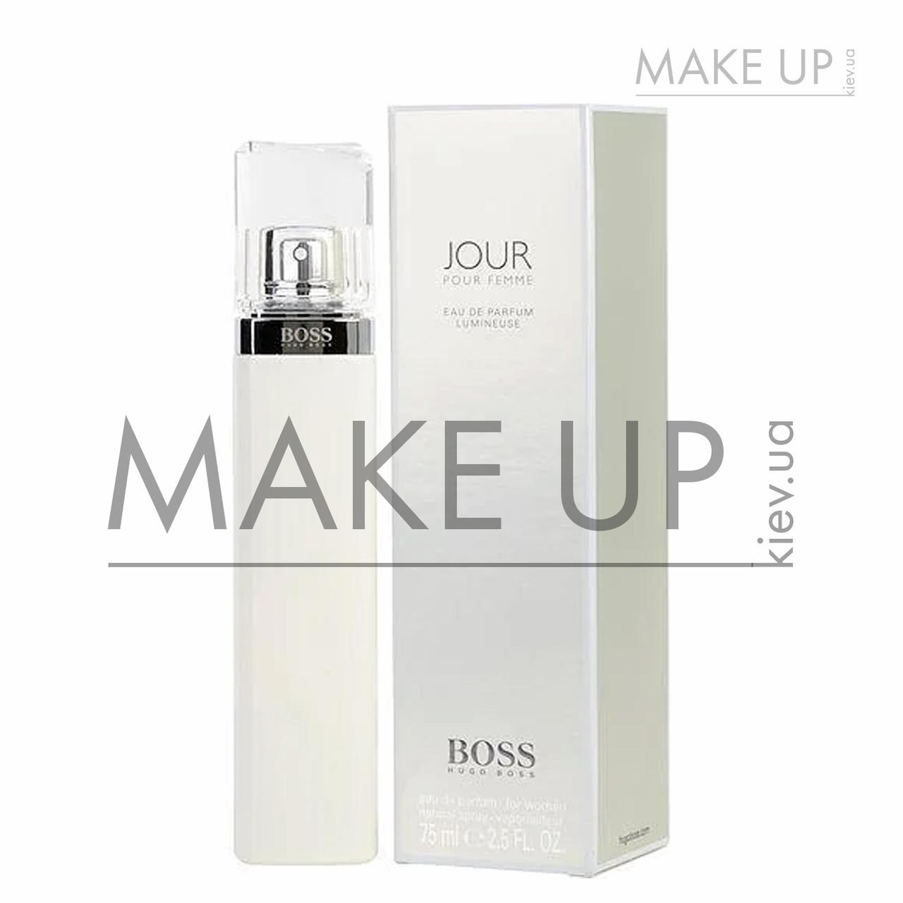 Женская парфюмированная вода Hugo Boss Jour Lumineuse EDP 75 мл. | Лицензия Объединенные Арабские Эмираты