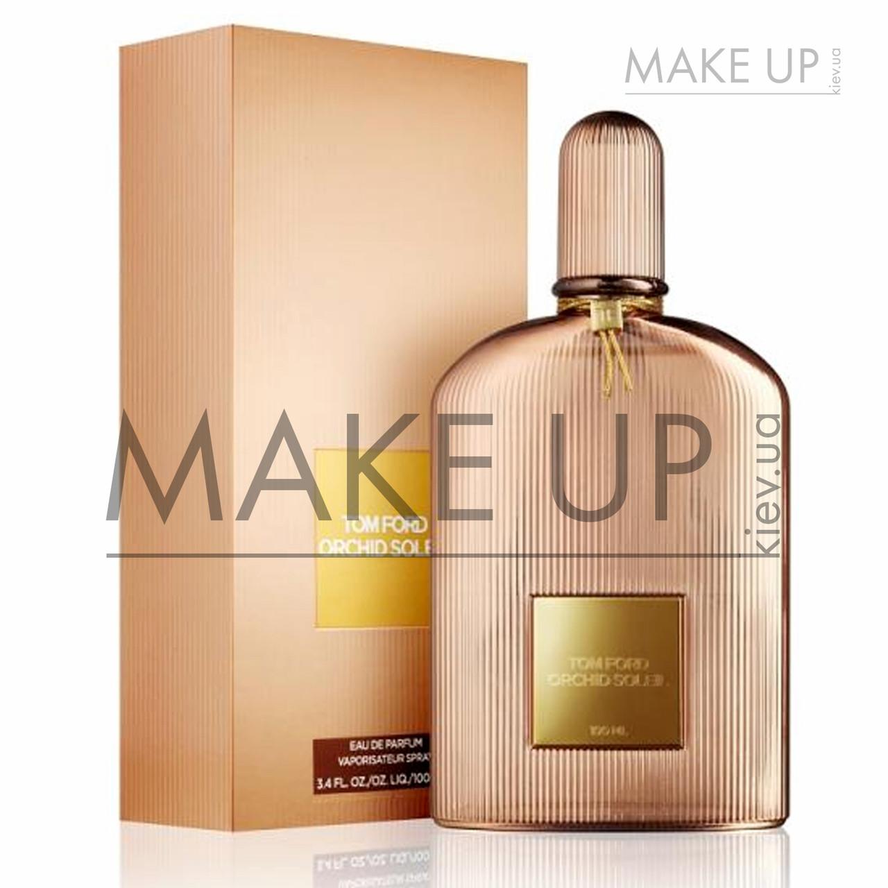 Женская парфюмированная вода Tom Ford Orchid Soleil EDP 100 мл. | Лицензия Объединенные Арабские Эмираты