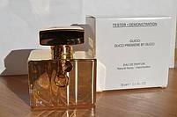 Tester женская парфюмированная вода Gucci Premiere edp 75 мл. | Лиц. ОАЭ Тестер, фото 2