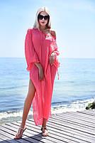 Туника пляж в пол, фото 4