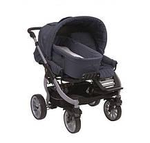 Детская коляска для двойни Teutonia Team Cosmo V3, фото 3