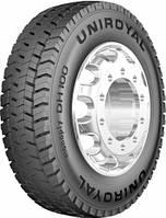 Грузовые шины Uniroyal DH100 (ведущая) 315/60 R22,5 152/148L