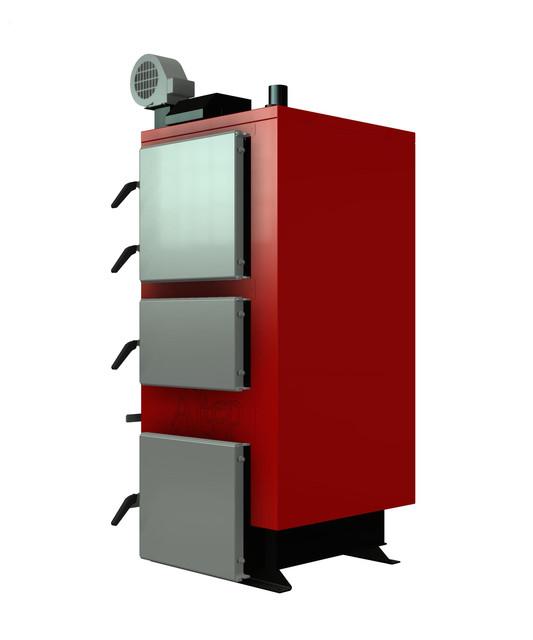 Твердотопливные котлы ALtep КТ-2Е (17-120 кВт)