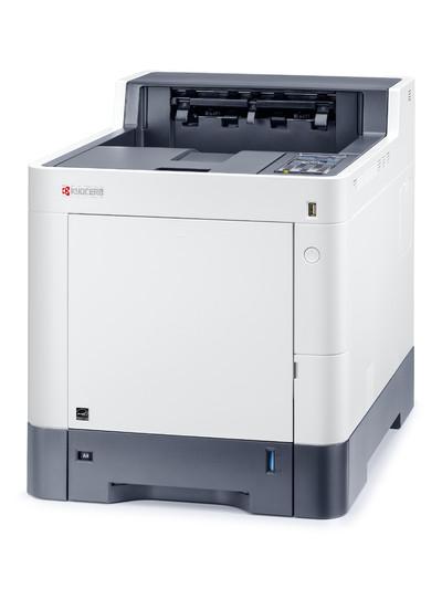 Принтер А4 цветной ECOSYS P7240cdn