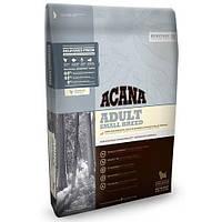 Сухой корм Acana Adult Small Breed для взрослых собак мелких пород, 2 кг