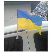 Флагшток автомобильный