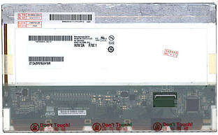 Матрица для ноутбука AUOptronics B089AW01 V.0