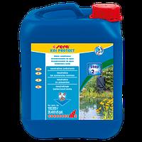 Sera Koi Protect для защиты слизистой оболочки различных пород кои от агрессивных веществ на 100 т - 5000 мл