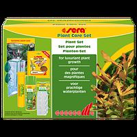 Sera Plant Care Set набор для ухаживания за растениями