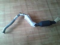 Выхлопная труба задняя часть на TOYOTA RAV 4  1743028774
