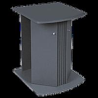 Sera Biotop Nano Cube 60 подставка под аквариум, 40,5х68х45 см