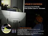 Фонарь ручной Fenix SE10, фото 6
