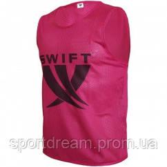 Манишка Swift малиновая (сетка), р.XXL
