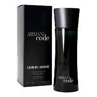 Giorgio Armani Code Pour Homme 125 мл Туалетная вода (Джорджио Георгио Армани Код) Мужской Парфюм Аромат Духи