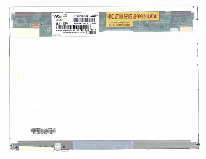 Матрица для ноутбука Samsung LTN150PF-L04