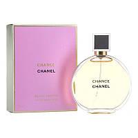 Chanel Chance Парфюмированная вода EDP 100 ml (Шанель Шанс) Женские Духи Парфюмерия Парфюм Eau De Parfum