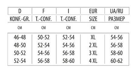Теплые эластичные женские колготки из хлопка с размерами extra large (XL)размер, фото 2