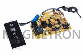 Плата управления внутреннего блока кондиционеров + модуль дисплея GM127C2003-G