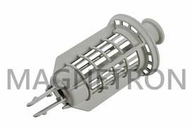 Фильтр грубой очистки для посудомоечных машин Zanussi 50223414009