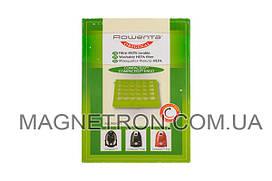 Фильтр НЕРА для пылесоса Rowenta ZR004201 (аксессуар)