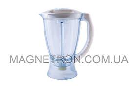 Чаша блендера Moulinex 1250ml SS-989969