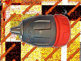 Патрон сьёмный Metabo PowerMaxx Quick (код 627259000).